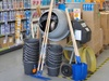 Prolians - Lecoufle - Vire - Equipement du Chantier