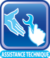 Prolians - CACC - Châtellerault - ASSISTANCE TECHNIQUE