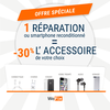 WeFix Epagny-Annecy - Offre Spéciale