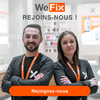 WeFix Epagny-Annecy - Offre - Emploi Rejoins-Nous