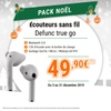 WeFix - Mulhouse - Offre NOËL 🎄
