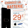 WeFix-Noisy Le Grand - Promotion exceptionnelle sur les batteries ! ⚡