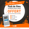 WeFix - Fnac Toulouse Wilson - Promo Halloween 🎃