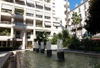RESIDENCE LES HESPERIDES-CANNES