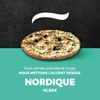 Tutti Pizza Saint-Orens-de-Gameville - Nordique !