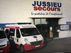 Ambulances Bel Air Jussieu Service