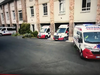JM Spitz Ambulances Jussieu Secours