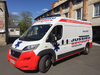 Ambulances Breteau