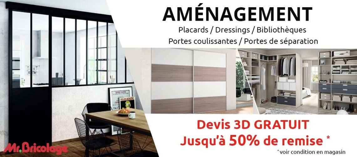 Colmar remise amenagement