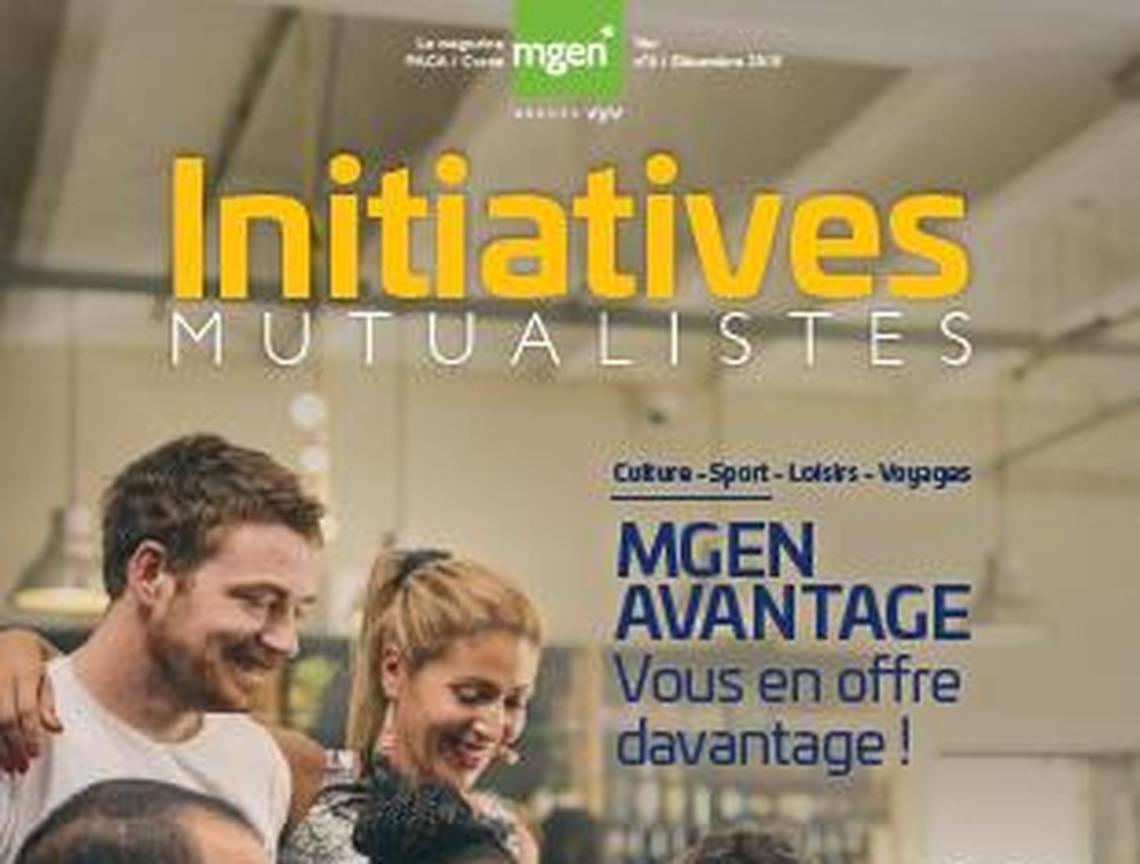 Section MGEN du Var - Initiatives Mutualistes