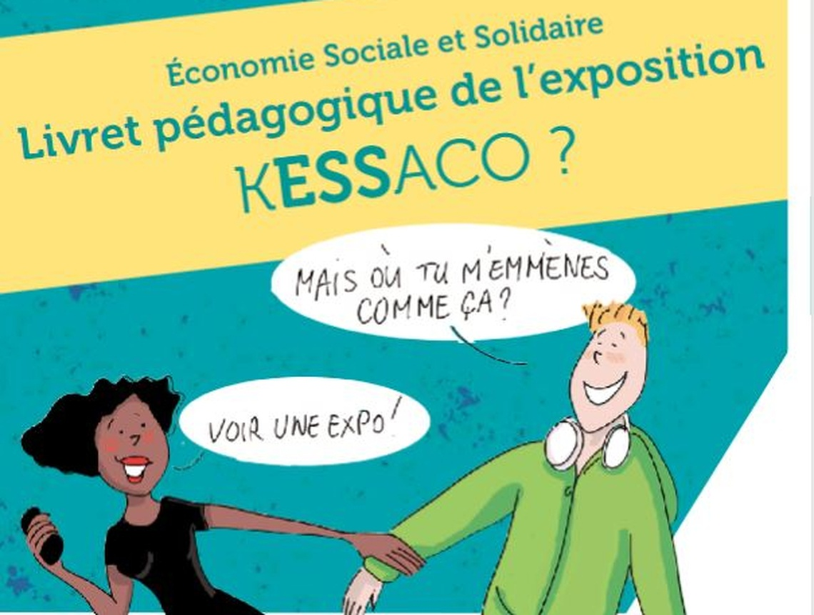 Section MGEN du Tarn - Economie Sociale et Solidaire KESSaco ?