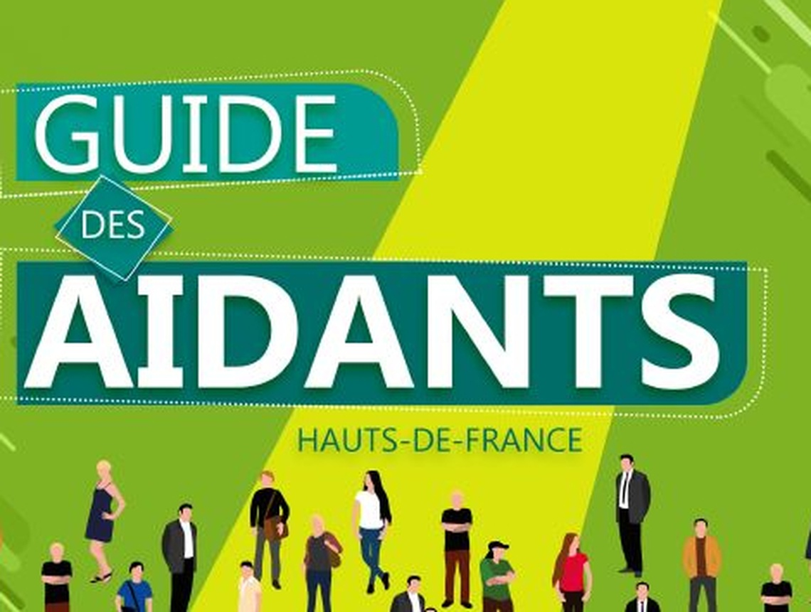 Section MGEN de l'Oise - Guide des aidants