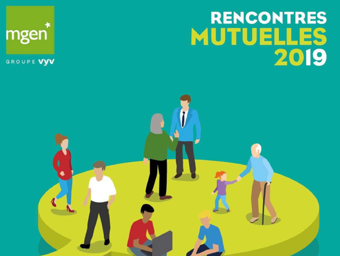 Section MGEN du Nord - Rencontres mutuelles 2019