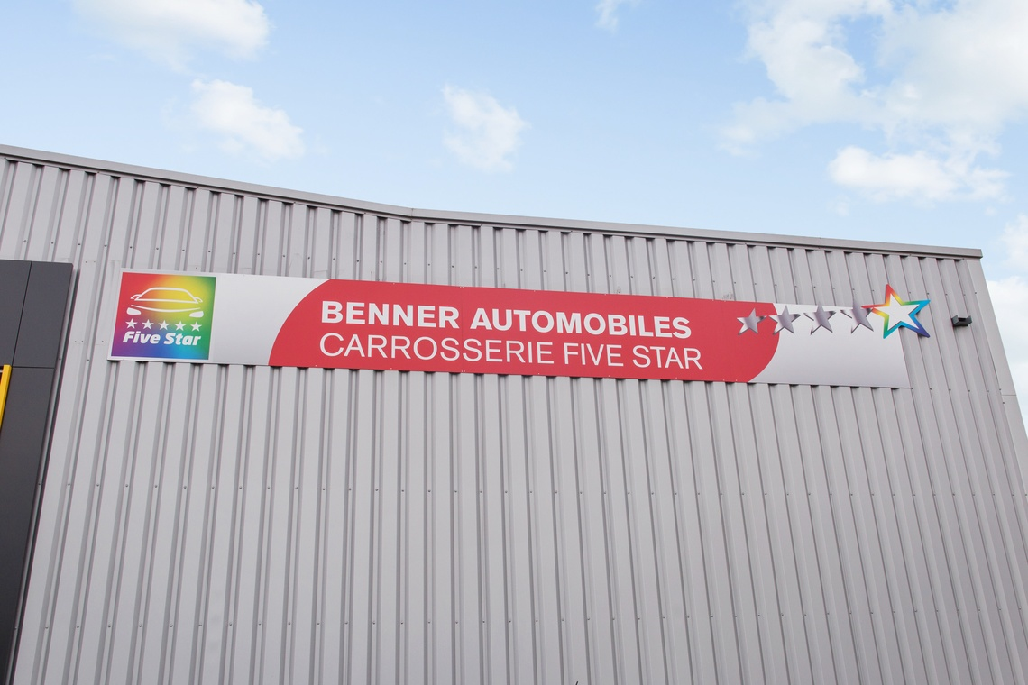 BENNER AUTOMOBILES
