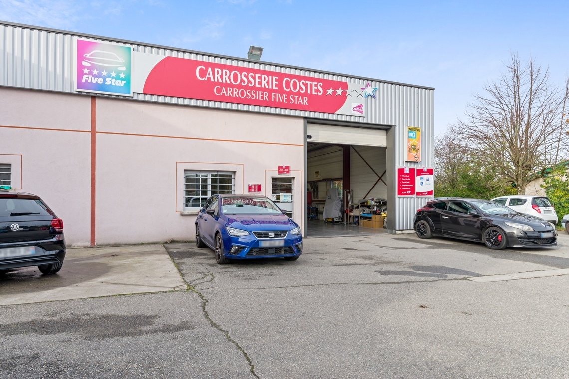 CARROSSERIE COSTES