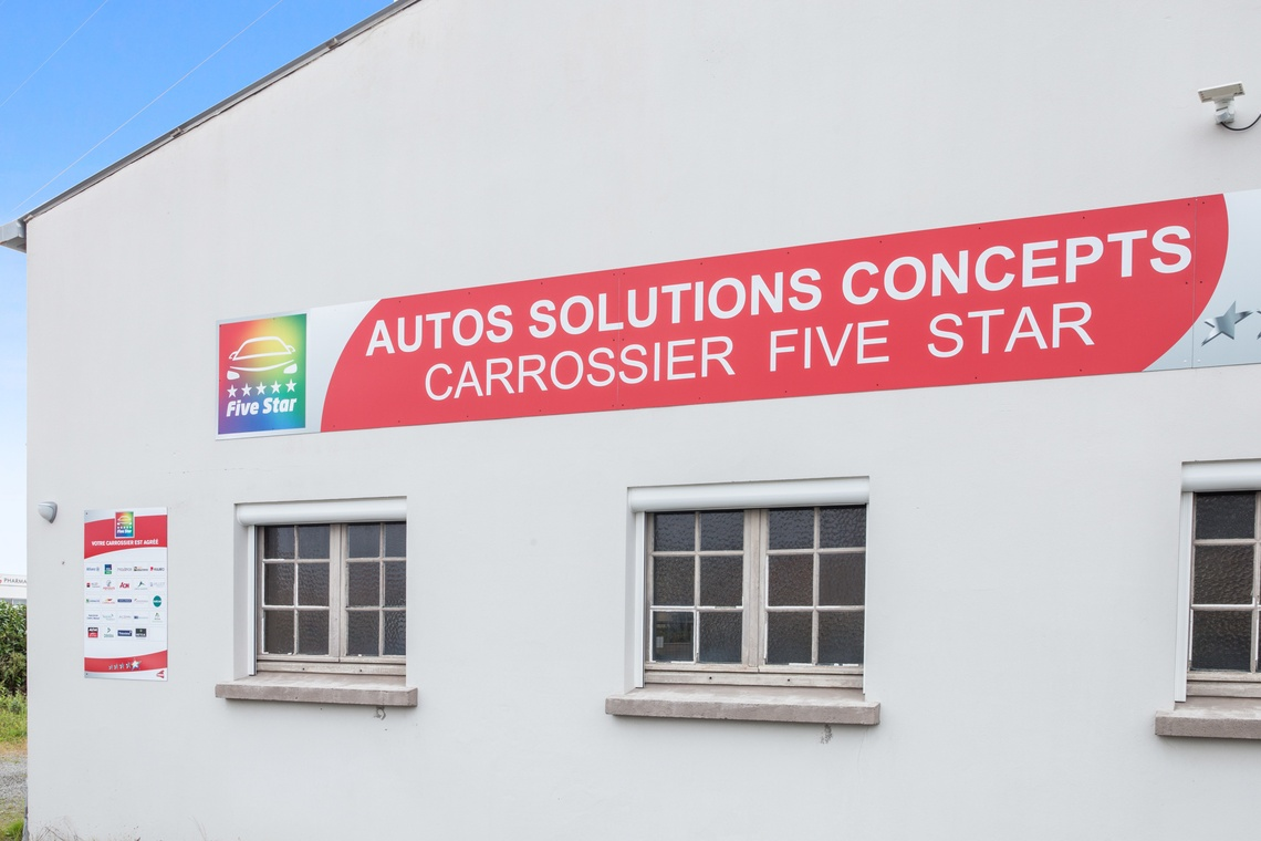 AUTOS SOLUTIONS CONCEPTS - ASC