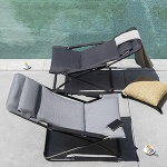 FRIEDRICH KICHERER GMBH & CO KG - PATIO - POOLSIDE