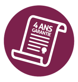 Solusons - Audition Covizzi - Garantie 4 ans