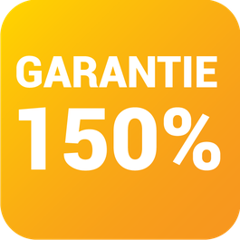 Office DEPOT Paris Nord 2 Gonesse - La garantie 150%