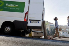 Europcar Ares - Démenagement