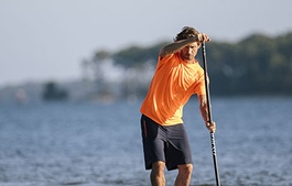 OXBOW GRAY - Stand Up Paddle
