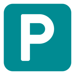 Crédit Agricole - THONON THUYSET - Parking