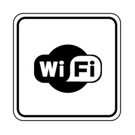 QUICK PALACE LYON - WIFI