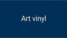 ART Decor - Art Vinyl