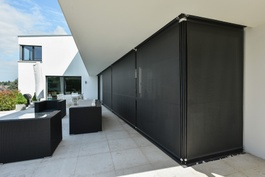 Veva Construct Bvba - Screens