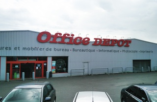 Magasin office depot argenteuil fournitures mobiliers - Fourniture scolaire office depot ...