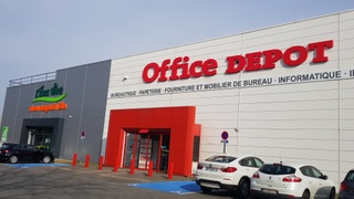 Magasin office depot toulouse lab ge fournitures - Fourniture scolaire office depot ...