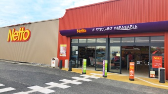 Netto Ceret