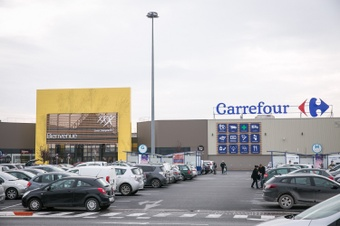 CARREFOUR LOCATION TOULOUSE