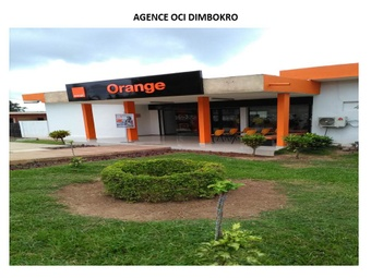 Agence Orange-DIMBOKRO
