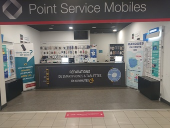 Point Service Mobiles Nimes