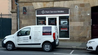 Point Service Mobiles Dinan