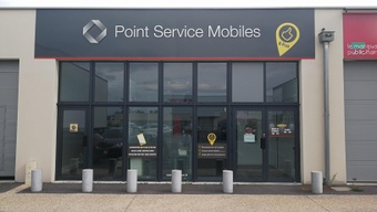 Point Service Mobiles Reims Cormontreuil