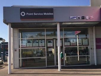 Point Service Mobiles Istres