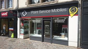 Point Service Mobiles Quimper
