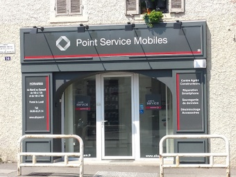 Point Service Mobiles La Ciotat