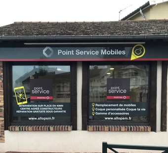 Point Service Mobiles Plaisir Les Clayes