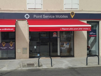 Point Service Mobiles Saint Girons