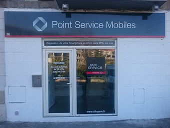 Point Service Mobiles Aubagne