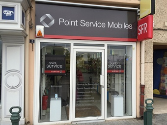Point Service Mobiles Sanary