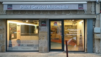 Point Service Mobiles Saint Cere