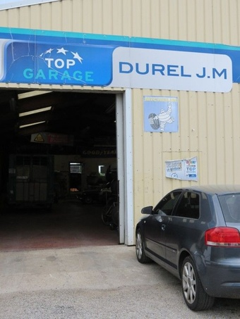 GARAGE DUREL