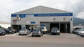 VALLESPIR AUTO CENTER