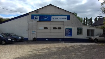 GARAGE GUYON DENIS
