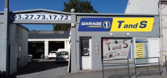 GARAGE T AND S