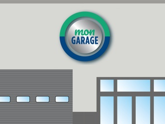 GARAGE DESLOGES ERIC